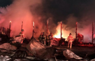 EASTERN ONTARIO: Fundraiser started to rebuilt Quinte West farm destroyed by fire