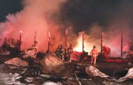 Prince Edward barn fire kills farm expansion plans