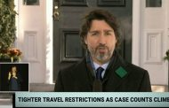 Travel restrictions won't affect migrant workers, say feds