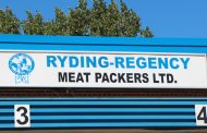 Beef farm takes over Ryding-Regency plant