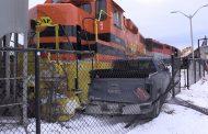 WESTERN ONTARIO: No injuries after train derailment at Goderich grain elevator