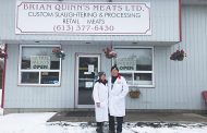 EASTERN ONTARIO: As owners age out, farmers have been stepping up to keep abattoirs running