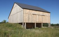Old barn lovers unite: Ontario Barn Preservation urge farmers to save old barns