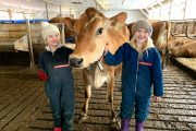 Ontario dairy farmers head to Nova Scotia for cheaper farmland to launch creamery