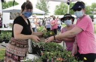 EASTERN ONTARIO: Farmers' Markets expect a big 2021
