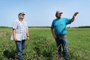 Raisin Region Conservation Authority offering grants to farmers