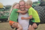 Farmer, father of 4, mourned after drowning in Conestogo Lake