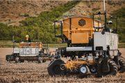 Ontario crop services firm buys second autonomous Raven robot machine