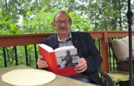 Former OFA president completes his memoirs
