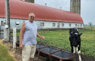 Farm started with 14-year-old who crossed the ocean and became a logger