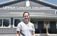 Doing it all — on farm; Biemond family's organic dairy produces on-farm cheese, yogurt and now ice cream