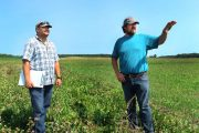 Learn about agriculture best management practices at free Raisin Region Conservation Authority workshop series