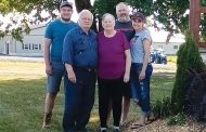 Family comes first: 75 years, one big fire later and Jack family farm still growing