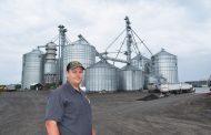 A win-win for crop farmers and elevators: How grain elevators make money when grain prices crash
