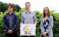 Seed growers award three youth scholarships