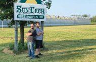 Manotick's SunTech Greenhouses sells to Newcastle farm family