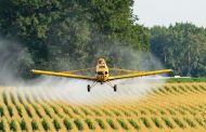Crop duster recalls near misses and the thrill