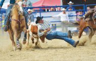 Rodeo coming to Metcalfe, Petawawa