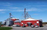 St. Isidore Bercier family launch their own seed line including soybeans