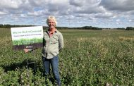 'We've Got it Covered!' — farmers' cover crops celebrated in Lake Huron tributary watersheds