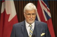 Already booted from Ford caucus, jab-hesitant Chatham-Kent-Leamington MPP now out as deputy speaker, too