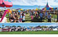 Richmond Fair is back