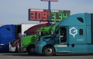 'Massive' trucker shortage breaking U.S. supply chain